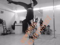 乐山钢管舞爵士舞专业舞蹈培训全日制教学包就业