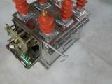 10KV户外高压真空断路器