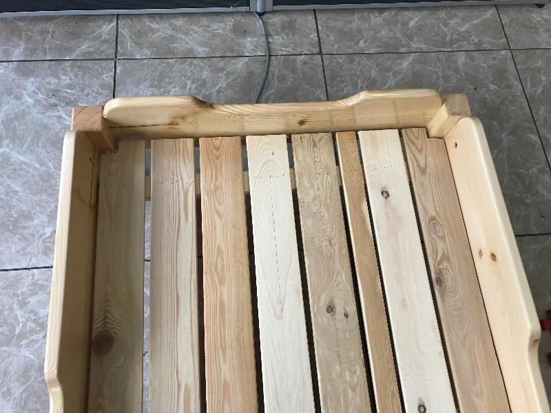 幼儿园桌椅床滑梯
