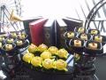 酒席西餐自助餐冷餐BBQ茶歇DIY围餐宴会美食节