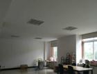 顺丰产业园100平精装写字楼带家具有空调停车免费