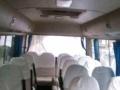 江淮客车 2009年上牌27座 柴油