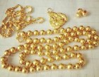 涉县今天二手黄金首饰回收价格是多少?