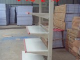 青海西宁超市货架 中型药店展示架多少钱
