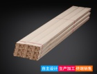 抚顺木线加工,价格合理的木线哪里买