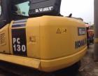 近期热销二手挖掘机机型,二手130-7挖掘机