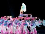 烟台莱山成人古典舞班 大学附近零基础成人古典舞培训