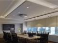 禅城湖景路彩虹路绿地金融中心附近定做安装办公室窗帘