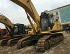 新余二手挖掘机小松650-8低价出售电话