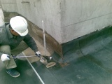 北京本地防水補漏 提供衛生間漏水屋面漏水外墻漏水等服務