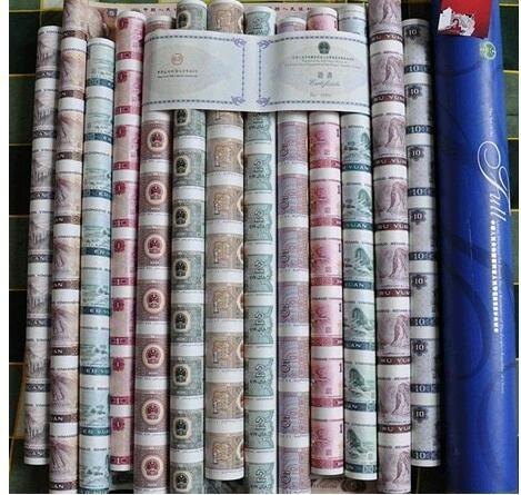 辽宁鞍山回收2000年龙年纪念钞价格是多少钱?