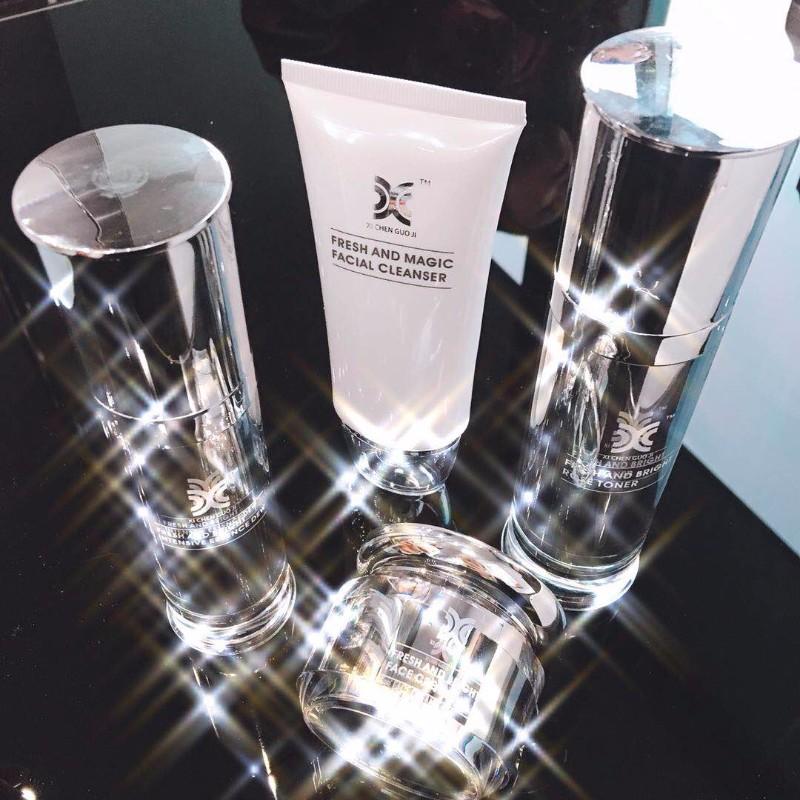 广州玺辰国际美容科技有限公司欢迎你的加盟