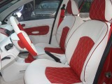 专业汽车座椅包真皮汽车真皮座椅改装配色修复电动座椅