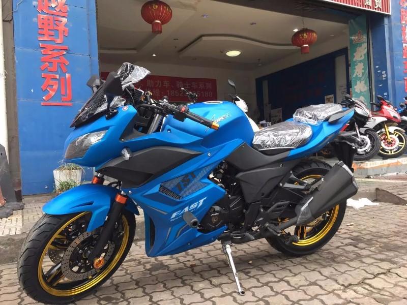 重庆二手摩托车分期付款    沙坪坝越野摩托车代理批发