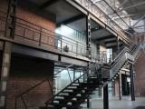 北京消防楼梯搭建 钢结构楼梯价格