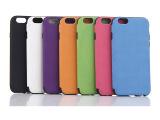 新款iphone 6足球纹贴皮皮套 i6 4.7寸超薄皮球纹贴皮
