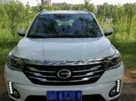 广汽 传祺GS4 2015款 1.3T 自动 200T豪华版-分