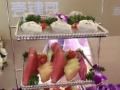 武汉专业定制会议冷餐、会议自助餐、分餐