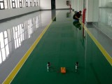 地坪漆施工 水泥固化施工 水泥自流平施工
