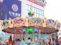 黑龙江省户外游乐设备转马厂家供应