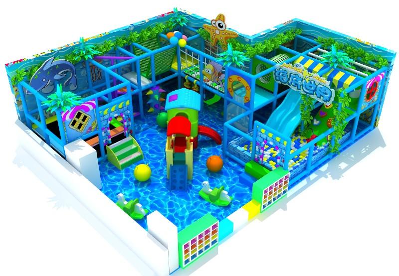 温州馨晨游乐新型淘气堡乐园,精致新颖,实惠安全,免费设计