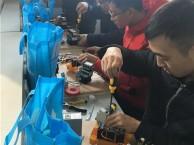 电子科大实操电工技能培训班,小班教学,一对一上手实操培训学校