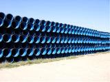 厂家直销 PE塑料双壁波纹管 大口径排污碳素波纹管
