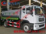 黄冈国五5吨9吨12吨洒水车价格报价