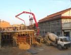 钢筋混凝土浇筑楼板及楼梯施工 北京鼎锘恒润建筑装饰有限公司