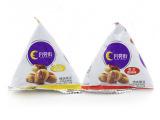 口水娃月亮街兰花豆整箱4公斤 2口味 酥脆美味蚕豆休闲零食品炒货