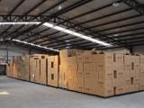贸易进出口仓储装柜,货物中转临时存放,贸易仓库出租
