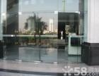 西安玻璃门维修安装更换地弹簧