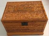 北京喷漆木盒厂家 冬虫夏草木盒 书画木盒