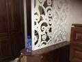 鞍山定制橱柜衣柜书柜酒柜壁柜餐桌椅免费上门设计安装