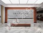 河南办公楼装潢施工,如何设计高档办公空间?期待亲来电