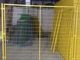 车间隔离护栏网仓库护栏网