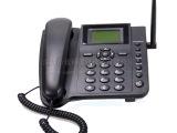 【厂家供应】LS960 GSM四频无线座机 无线桌面电话 适合国