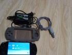 PSP游戏机转让