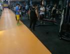 御美健健身房市区最大的健身会所