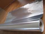科德邦牌0.2厚阻燃型隔热反射铝箔卷材