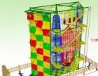 小勇士中一童子军城堡探险加盟儿童乐园10-20万