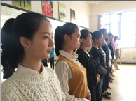 成都艺考培训学校飞天艺术播音主持专业培训内容