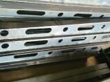 雨棚钢梁专业制造厂家 山西不锈钢雨棚钢梁