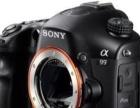 索尼A99相机