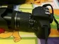 佳能 单反相机 600D 套机