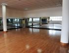 重庆巴南瑜伽室舞蹈室镜子安装