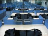 鄭州B02辦公家具4人屏風隔斷卡位職員組合員工辦公桌
