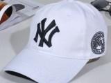 批发纽约NY扬基棒球帽春夏热卖 /男女通用款/鸭舌帽/帽子/韩版