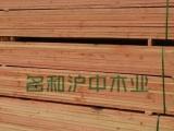 花旗松建筑口料加工,美松木方价格,木材加工厂
