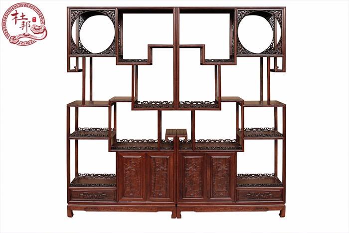 红木家具是哪种品牌好?
